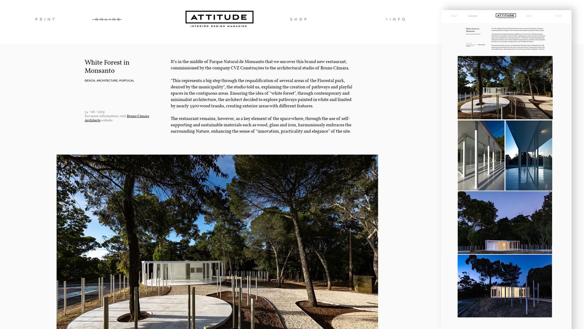 Empresa de Construção em Lisboa