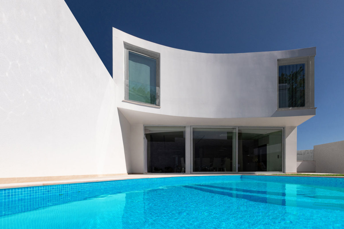 House in Lisbon 2
