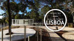 White Forest, essencial place to visit in Lisbon